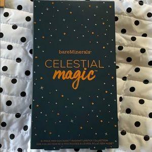 BareMinerals Celestial Magic Mini Lipsticks